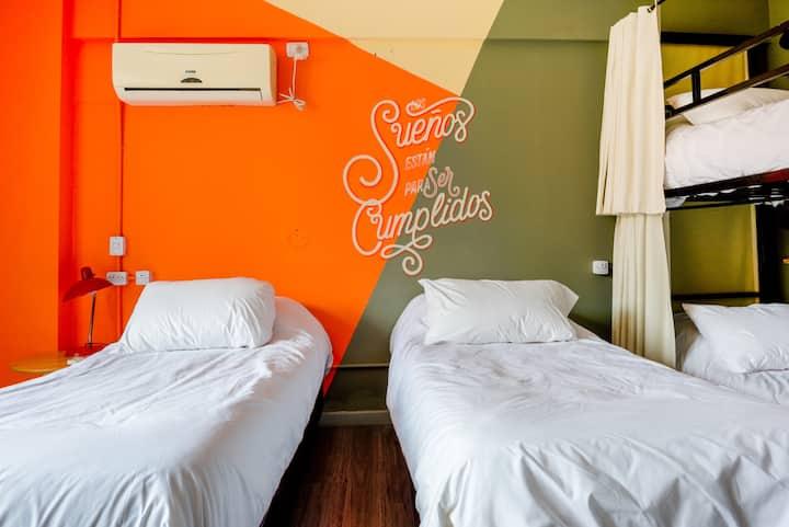 Selina Cordoba - Standard Twin Room
