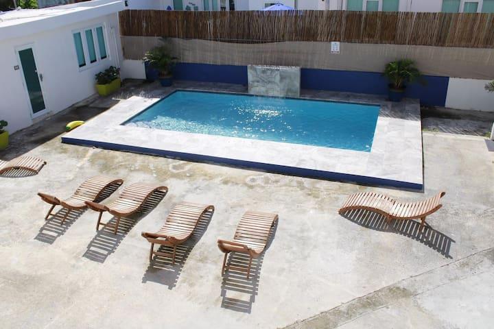 Villa Playa Tropical Oasis Condo 5