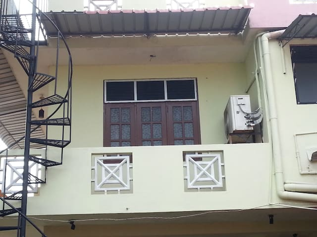 Kotte - Sri Jayawardenepura Kotte - Apartment