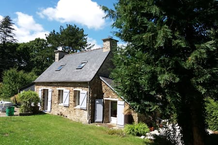 agréable maison presqu'île de Lézardrieux