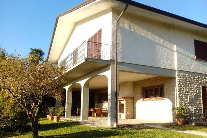 Villa Imperiale ! - Ripa- Pozzi-Ponterosso - Vila