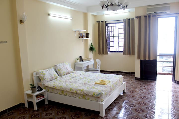 Bed&breakfast in District 2 (shopping area), HCMC - An Phú - Bed & Breakfast