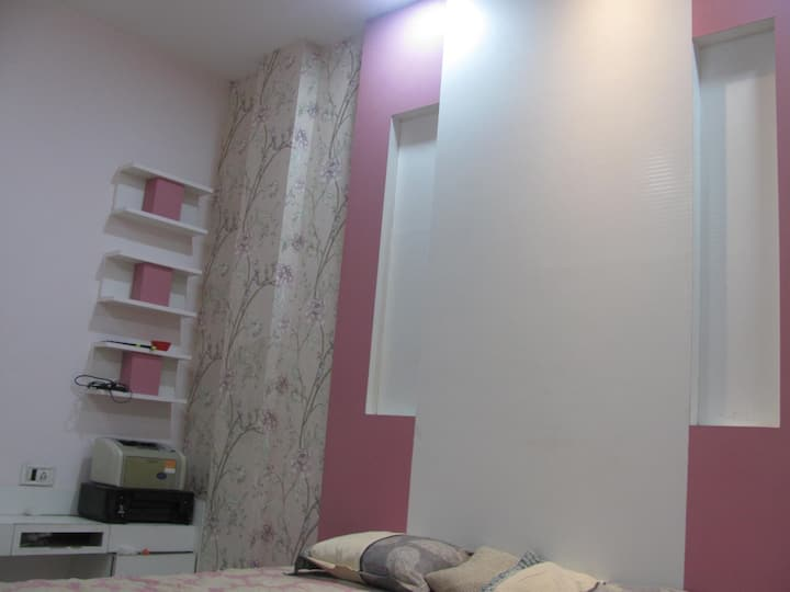 Luxury Room for Rent Near IT Park
