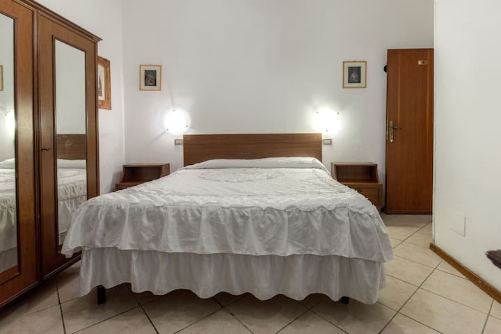Camera N. 3 - Bed & Breakfast Gelli Certaldo (FI)