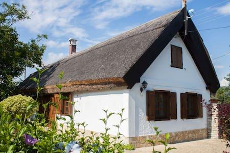 Levander House - Balaton