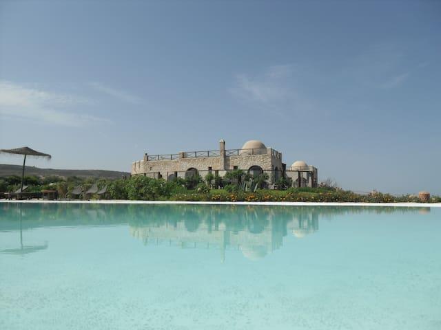 Step off the world..! - Essaouira - Villa