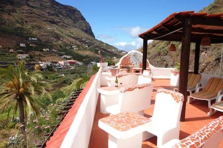 Apartmenthaus Casa Diversa - Hermigua