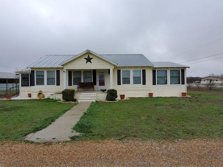 Gussie's Farmhouse