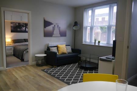Chertsey Cosy Apartment - Chertsey - Talo