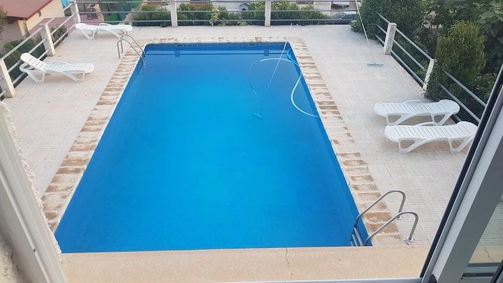 Calicanto House & Pool