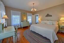 The Balsams Room