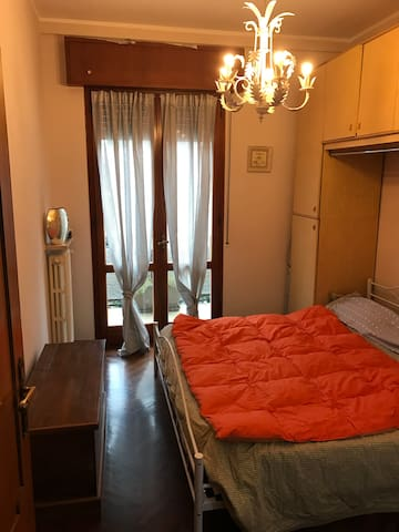 apartment near the park - Cesena