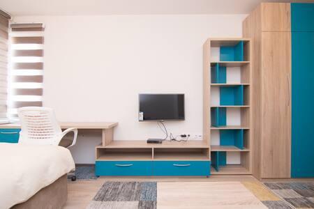 VIP Apartments Kolonjia (single room)