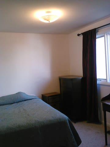 Private Natural Room Ballston Metro