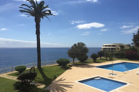 Beautiful family home with ocean view! - Funchal - Wohnung