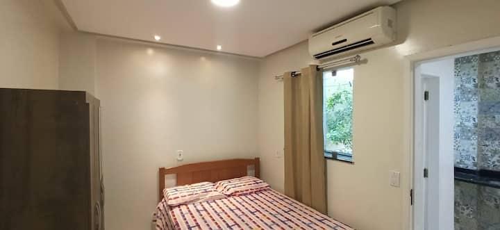 Apartamento funcional no Centro de Santarém