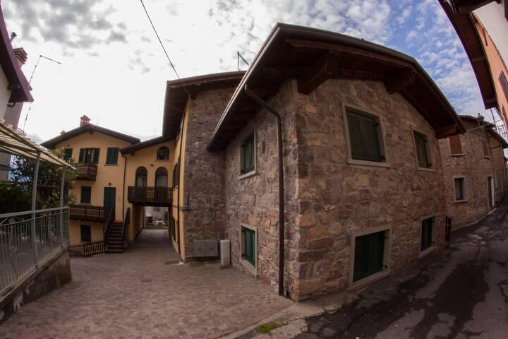 "Appartamento ""Monte Vareno"""