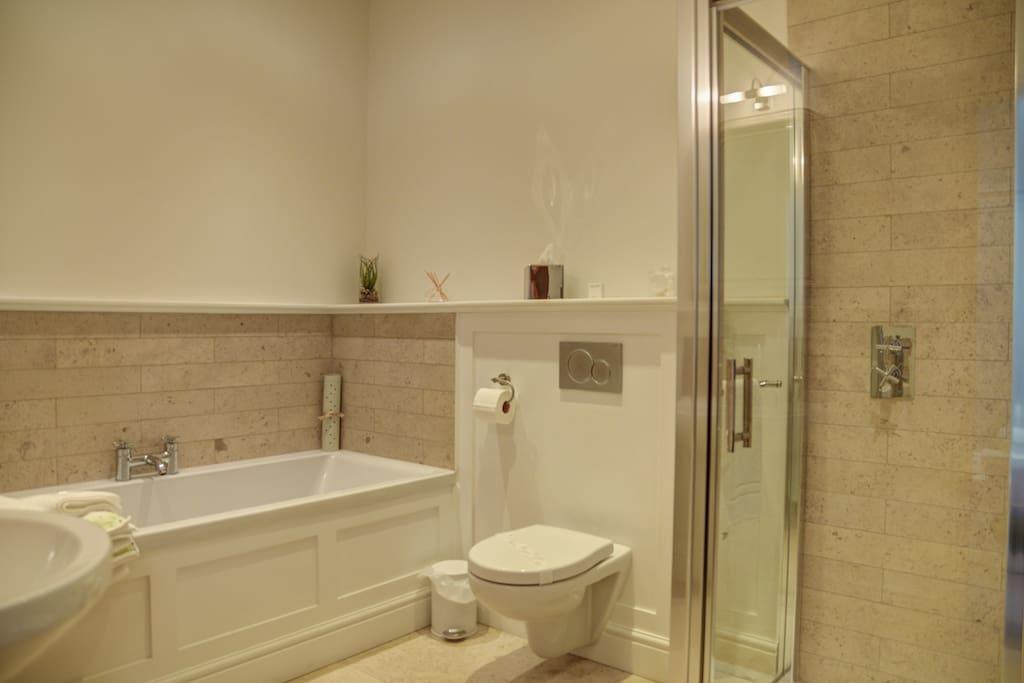 luxury en-suite Burford