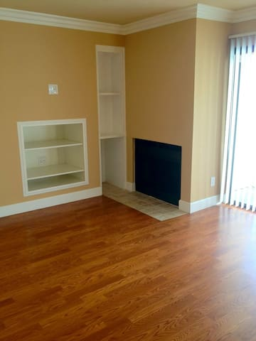 1 bedroom near downtown Campbell - Campbell - Apartamento