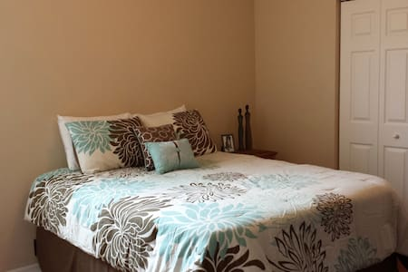Guest Room to Rent - 圣露西港(Port St. Lucie)