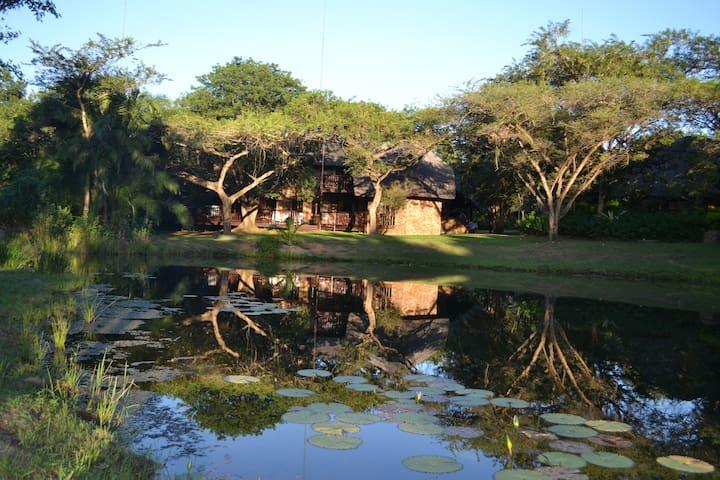 Kruger Park Lodge Chalet 233 - GSSA