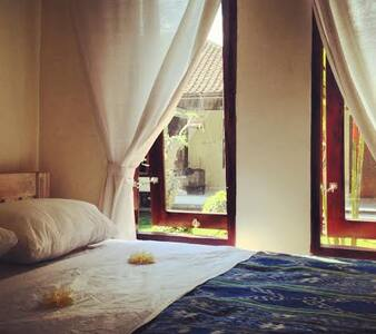 Simple room in central Seminyak 2 - Kuta
