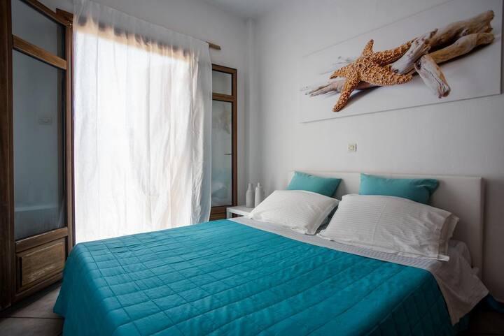 White Sand Apartment Naousa Center