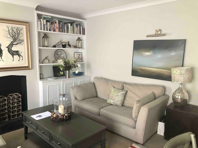 Cosy and convenient flat in Earlsfield SW18