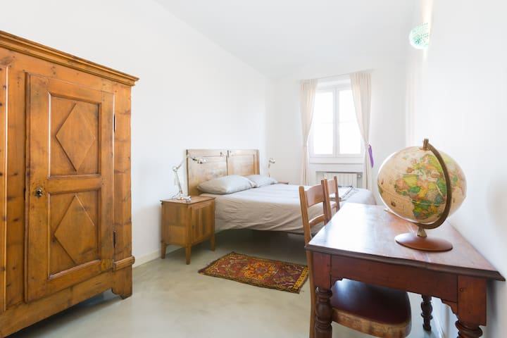 Santa Giulia Square - Turin - Apartment