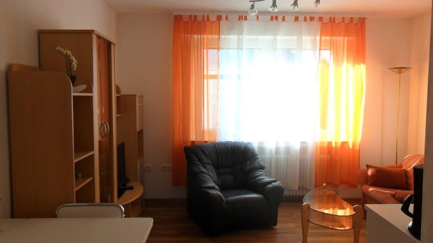 Gemütliches Apartment  - Bielefeld - Casa