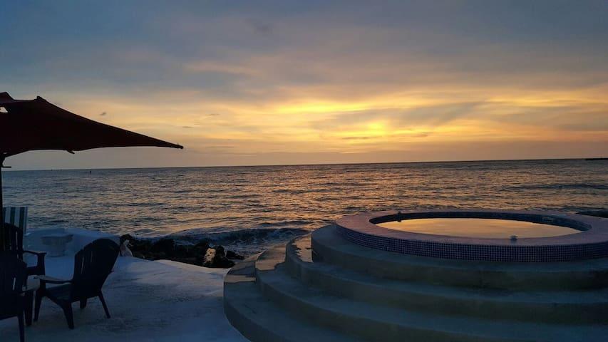 Casa vista al mar exclusivo