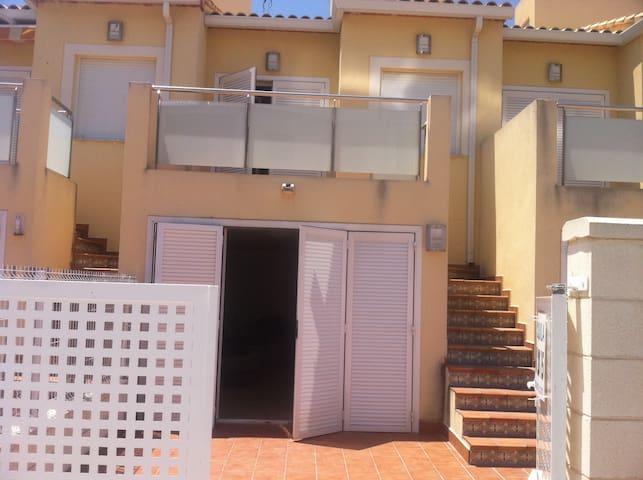 adosado playa rabdells - Oliva - House