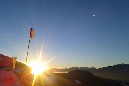 App. Panorama - OBERHOF - Südtirol - Lejlighed