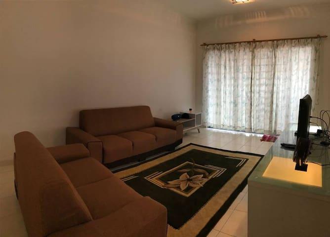 D' Talya Guesthouse - Melaka - Dom