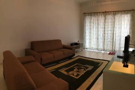 D' Talya Guesthouse - Melaka - Ház