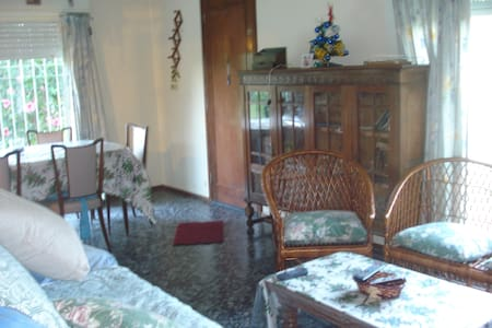 Comfortable House with 3 bedroom - Ciudad de la Costa