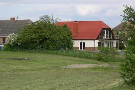 Landhaus Zolkendorf EG - Zolkendorf - Pis