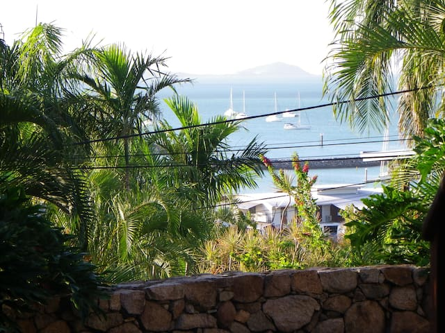 In the heart of Airlie Beach! - Airlie Beach - Casa