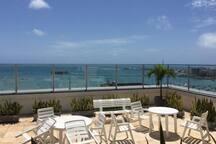Flat na Av. Beira Mar