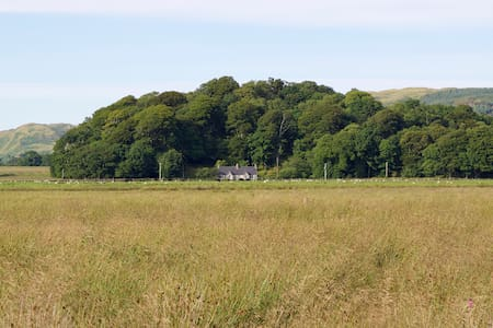 Peaceful & cosy ensuite double room - Kilmartin