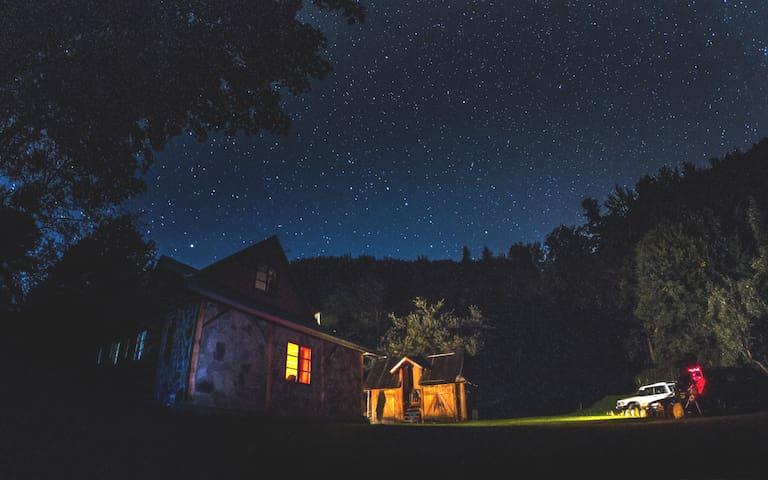 Dom nad Strumykiem