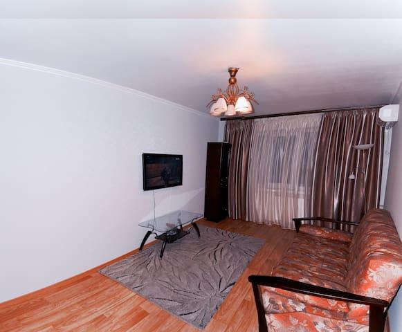 Чистая и уютная квартира. - Luhansk - Apartamento