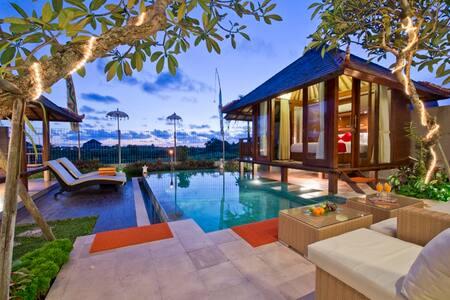 3 Bedrooms Luxury Villa Canggu - 登巴萨 - 别墅