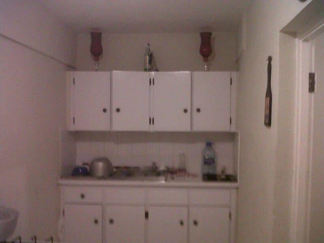 Comfie one bedroom apt. In manor Pk