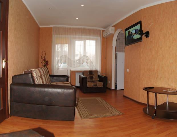 2-комнатная квартира класса люкс  - Luhansk - Wohnung