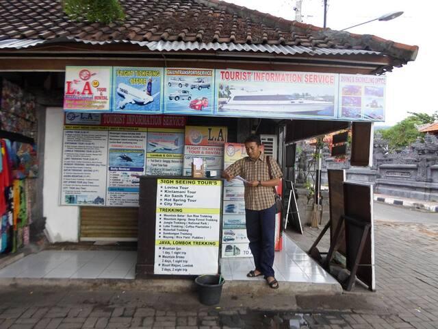 Kamar + Kamar Mandi - Buleleng - Haus