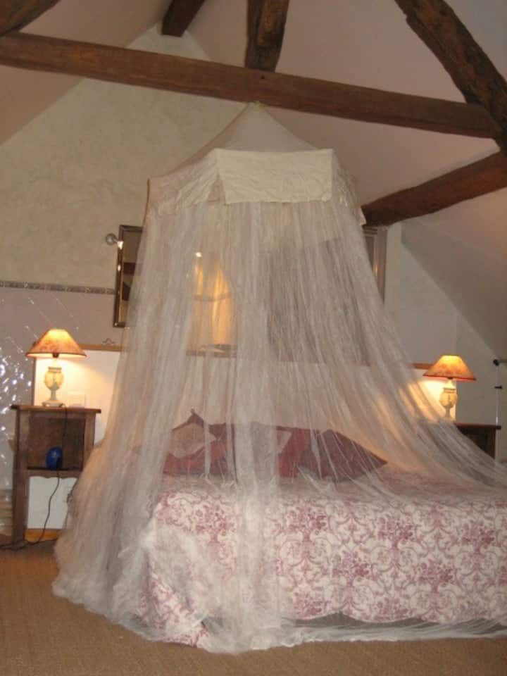 Chambre d'hôte Suite Persil