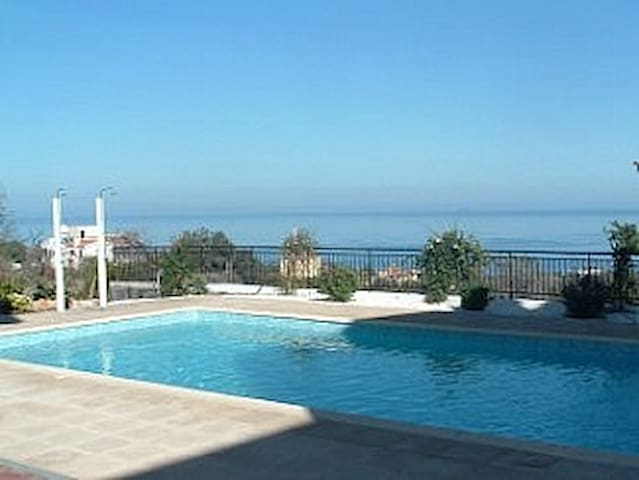 Prengou Place - Neo Chorio - Apartment