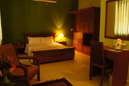 Suite Room By the Paddy Fields @ Varca - Varca
