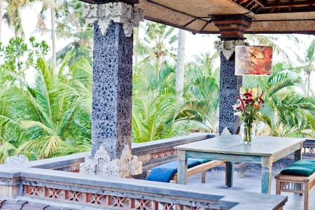 The Great Villa Roulette! - Ubud - Apartment
